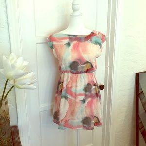 Alice + Olivia Summer Dress - Adorable